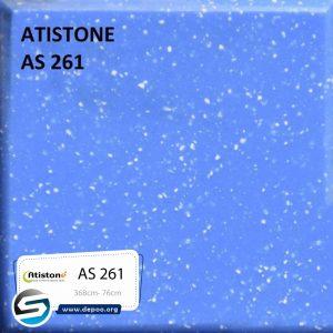 آتیستون-AS261 گروه سنگ مصنوعی  ایران