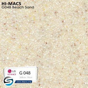 هایمکس-BEACHSAND-G048