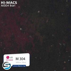 هایمکس-BARI-M304