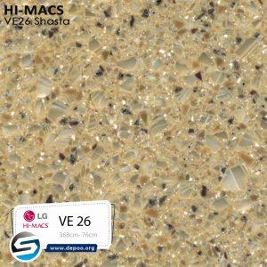 هایمکس-SHASTA-VE26