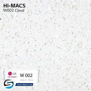 هایمکس-CLOUD-W002 گروه سنگ مصنوعی  ایران