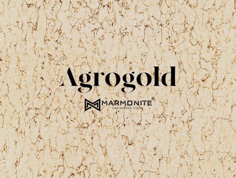 Marmonite-agrogold