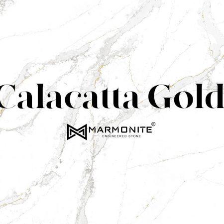 Marmonite-calcategold