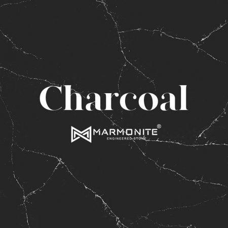 Marmonite-charcoal