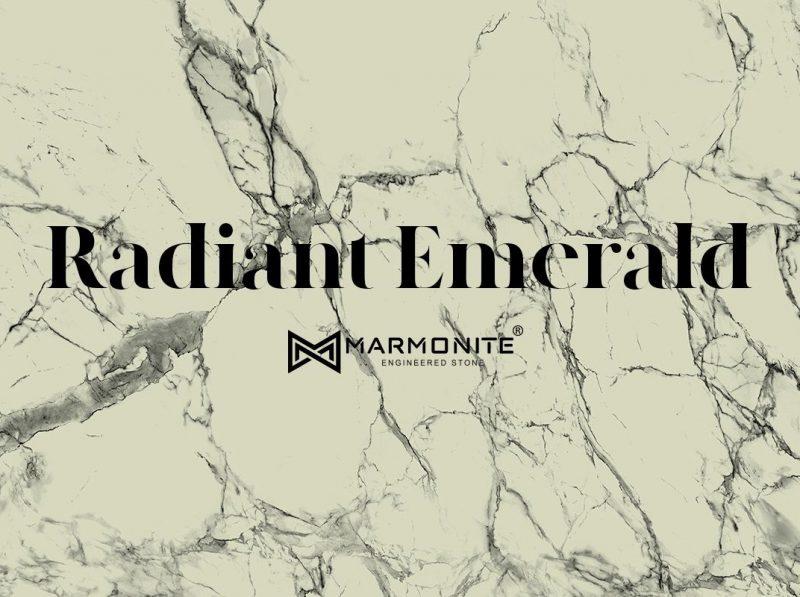 Marmonite-radiantemerald