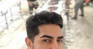 AbbasNejad گروه سنگ مصنوعی  ایران