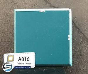 نیکااستون-Turquoise-A816